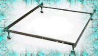 metal bed frame Twin full or Queen Baltimore, 21209