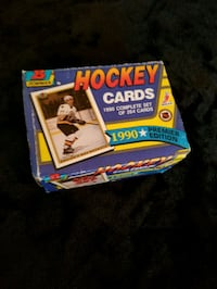 1990 Bowman Hockey Set  Toronto, M6C 2K7