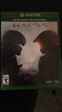 HALO 5 for cheap  London, N6G 5P7
