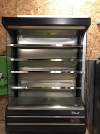 Commercial Fridge Turbo Air