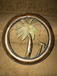 Palm tree decoration Mechanicsville, 23111