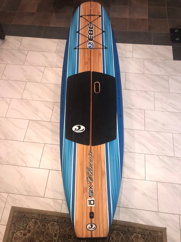 Stand up paddleboard (SUP) 0f811bcd-d923-4b49-aa67-c0cccbf813b9