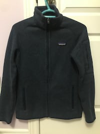 Patagonia Better Sweater Fleece Jacket XS but fits S too Toronto