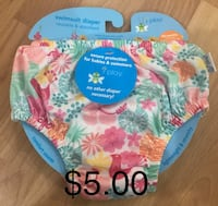 Swimsuit diaper 12-24mo Bellevue, 68005