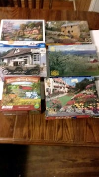 Puzzles  Hagerstown