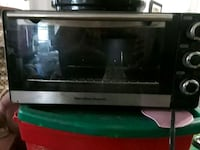 lightly used toaster oven. Brooklyn, 11235
