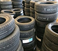 Will pick up your good but unwanted tires Leduc