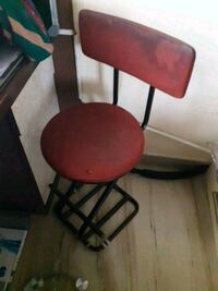 black and red rolling chair Bengaluru, 560020