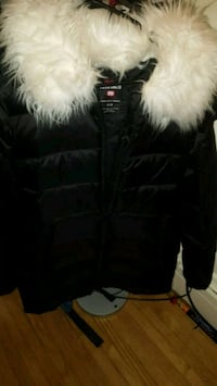 ECKO RED WINTER JACKET