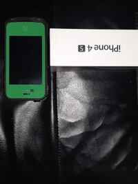 iPhone 4s - 16GB - Unlocked Barrie