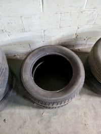 2 sonny tires 205/60r16  Richmond Hill, L4C 2Y1