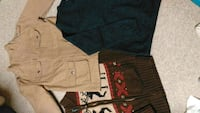 Sz 7/8 Knitted Sweaters/Jacket Excellent Condition