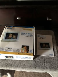 Digital Photo Frame with MP3 Las Vegas, 89178