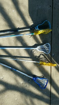 Girl Lacrosse Sticks  Indianapolis, 46254