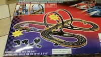 Power road racing set race cars  Chicago, 60630