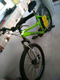 Advanture Corelli Mounth Bike