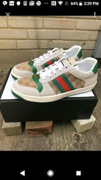Gucci shoes  Thornhill, L4J