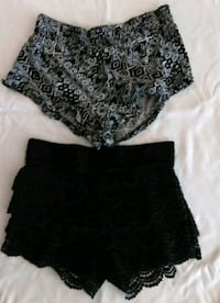 Shorts - Women's XS. Fun & flirty San Diego, 92117