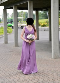 Bridesmaids Dress London, N6J 3W7