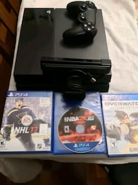 PS4  Mississauga