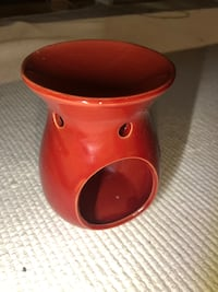 Ceramic oil warmer