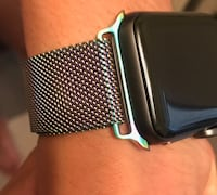 IWatch mesh unicorn colored band Los Angeles, 90028