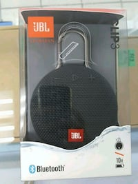 Cyber Monday Sale!! JBL Clip 3,Bluetooth,10 Hrs Playtime,Storedeal_298 Toronto, M5A 2G5