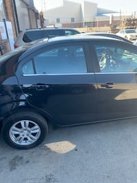 2012 Chevrolet Sonic 5-Door 1LT Baltimore
