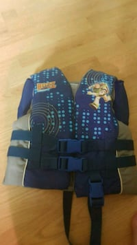 buzz lightyear life jacket