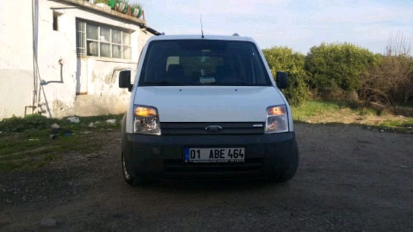 Ford - 75 likTourneo Connect - 2008