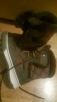 The North peak shoes . Size 40 Trondheim, 7078