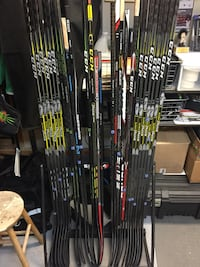 Pro Stock Ice hockey sticks