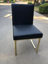 8 Leather Espinoza Chairs By Willa Arlo Interiors Fresno, 93710