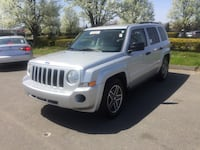 Jeep - Patriot - 2008 South Windsor, 06074