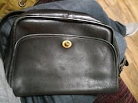 Vintage coach leather purse  Hagerstown