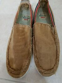 Canvas Loafer Casual 43 Numara null, 34000