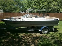 19'bayliner 4 cyl.