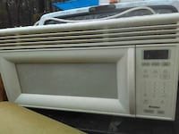 Under cabinet conventional microwave oven Acworth, 30101