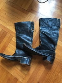 Men's size 9 boots New York, 10040