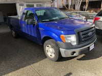 Ford - F-150 - 2009 Surrey, V3S 0X9