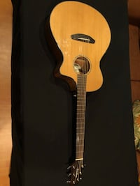 Breedlove Acoustic Electric Guitar