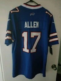 NFL Nike Josh Allen Buffalo Bills Jersey  Saint Catharines, L2S 1J8
