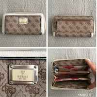 Guess wallet  Pitt Meadows, V3Y 1M8