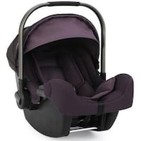 High-End Nuna Car Seat and Base Ashburn, 20147