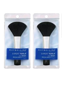 Maybelline New York Expert Tools, Blush Brush (Pack of 2). New, Arlington Heights