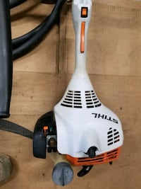 Stihl FS45 Grass Weed Straight Shaft Gas Trimmer Marlborough, 01752