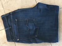 Seven 7 for all mankind jeans. Size 38 waist. Toronto, M1S 1V9
