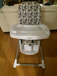 Evenflo High Chair  Fairfax, 22032
