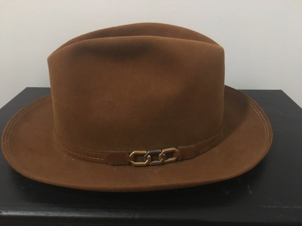 Used Vintage Dobbs Fedora for sale in Los Angeles - letgo 6724ffca0075