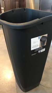 black and gray Haier compact refrigerator Greenville, 29611
